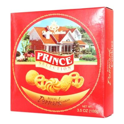 Prince Selection Cookies 100g