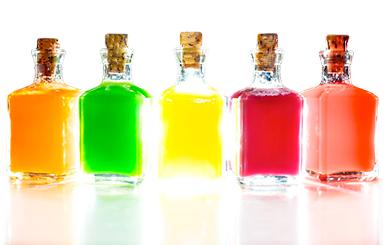 Liqueurs & Specialty