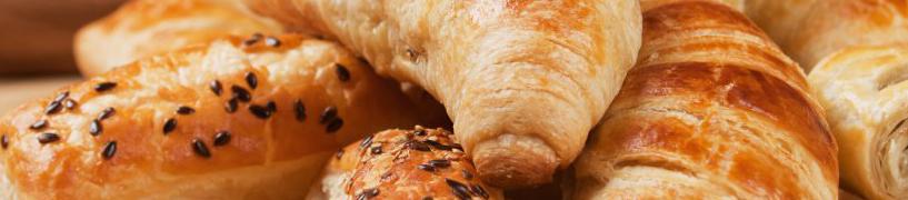 Bread & Croissants