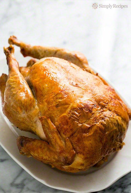 Mom's Roast Turkey (0008)