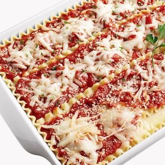 Quick Meatball Lasagna (0047)