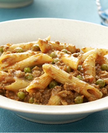 Stovetop Beef & Penne Casserole (0054)