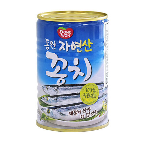 Dongwon Saury 400g