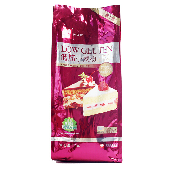 American Roses Low Gluten Flour(For Cake&Pastry) 1kg