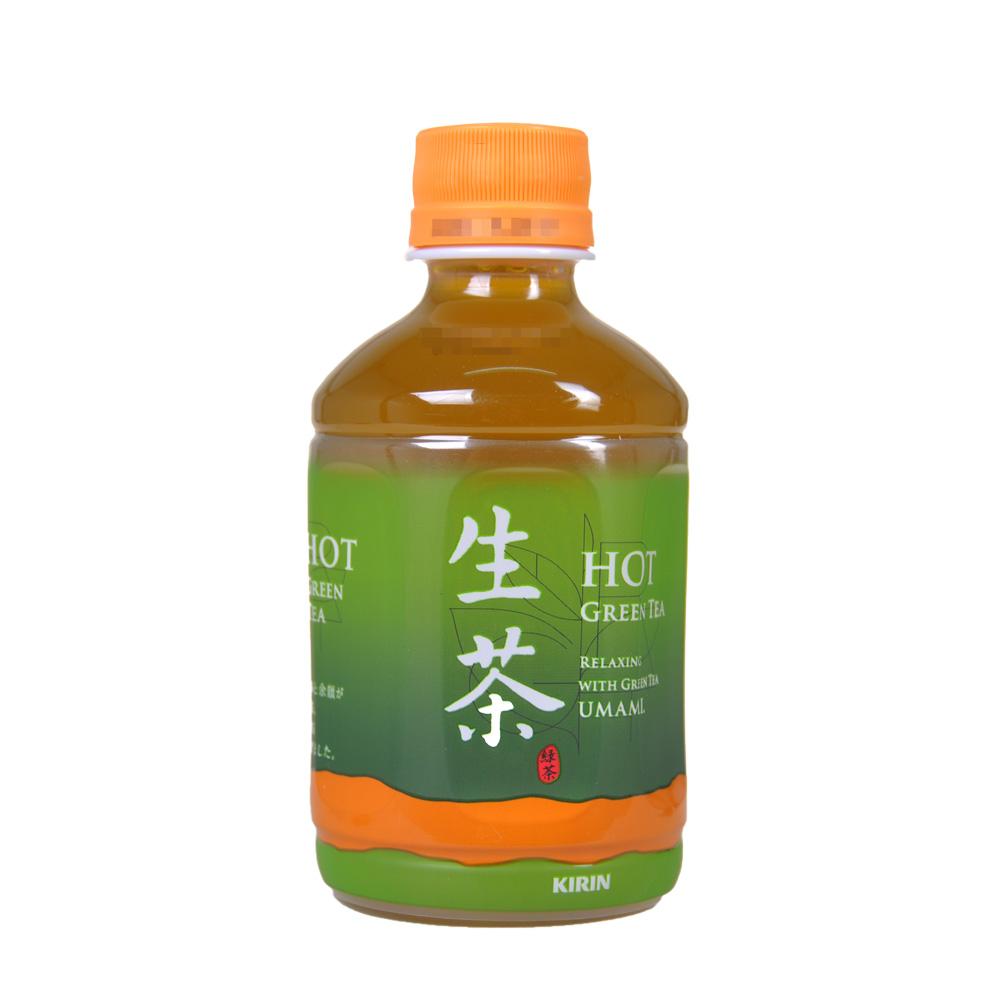 Kirin Hot Green Tea Drink 280ml