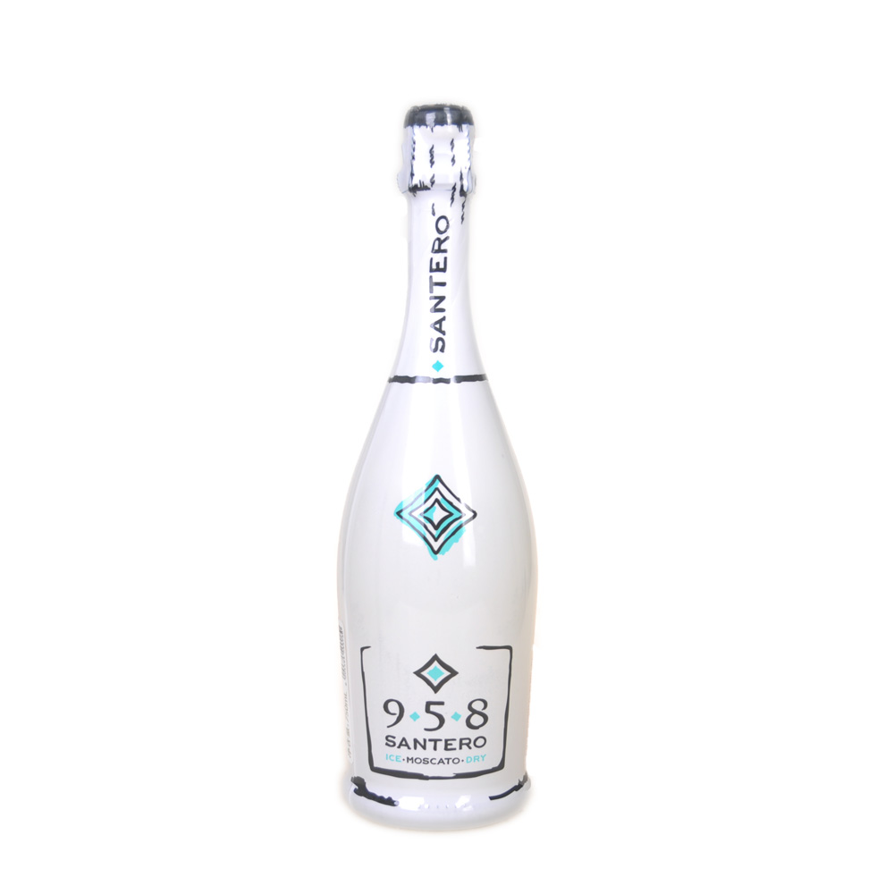 Santero Ice Moscato Dry Sparking Wine 750ml