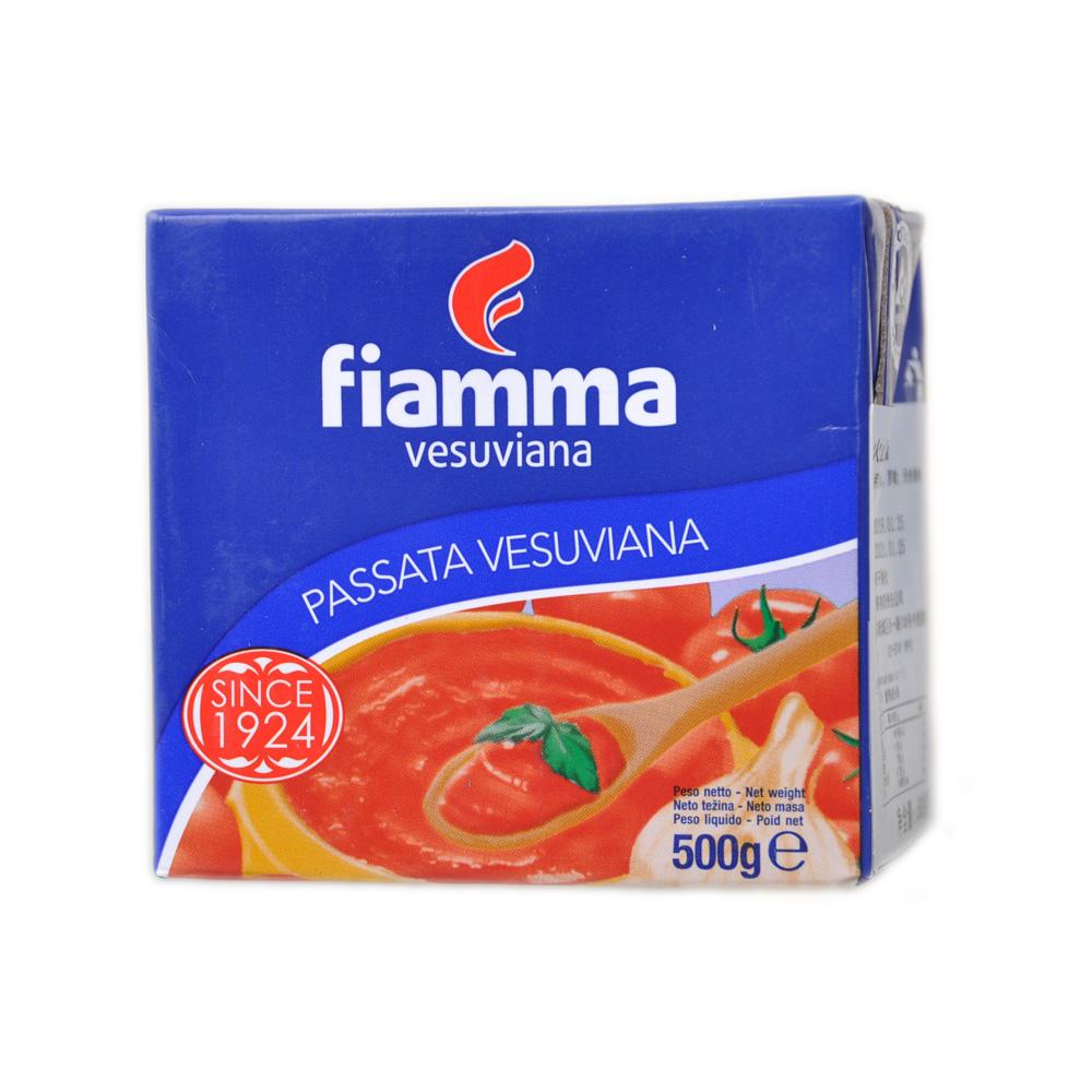 Fiamma Vesuviana Passata Vesuviana 500g