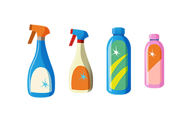 Appliances Cleanser