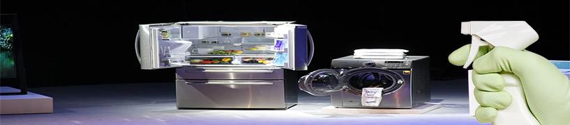 Appliances Cleanser