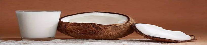 Coconut Milk, Condensed Milk & Evaporated Milk