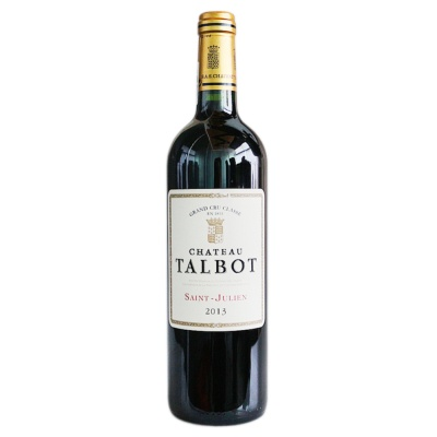 Chateau Talbot Red Wine 750ml