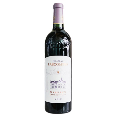 Chateau Lascombes Red Wine 750ml