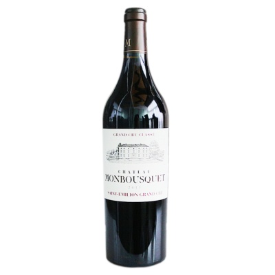 01003536 Chateau Monbousquet (2013) 750ml