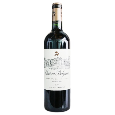 Chateau Belgrave (2014) 750ml