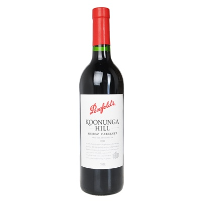 Penfolds Koonunga Hill Shiraz Cabernet 750ml