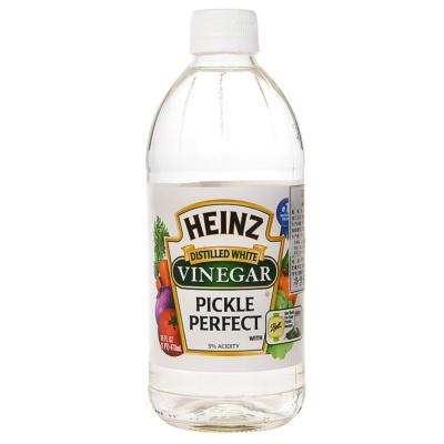 Heine Distilled White Vinegar 473ml