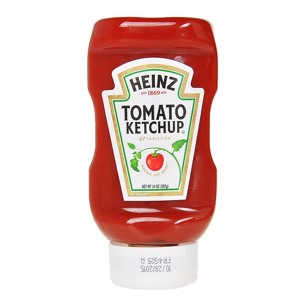 亨氏番茄酱 397g