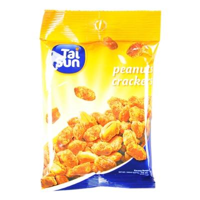 Tai Sun Peanut Crackers 40g