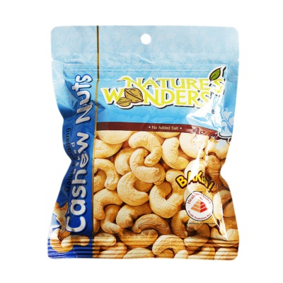 Tai Sun Baked Cashew Nuts 70g