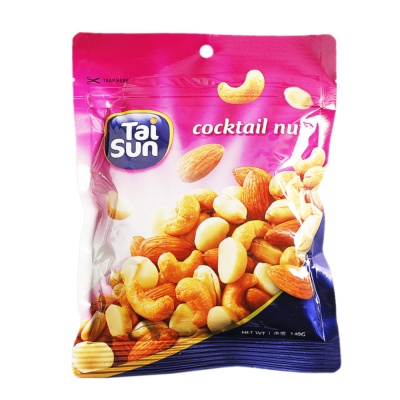 Tai Sun Cocktail Nuts 140g