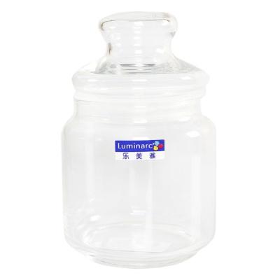 圆舞曲罐玻璃盖 0.5L