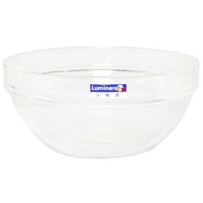 Salad Bowl(Transparent And Can Fold) 17cm