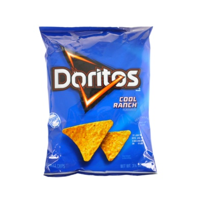Doritos Cool Ranch Flavored 92.1g