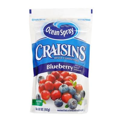 优鲜沛蓝莓味蔓越莓干 142g