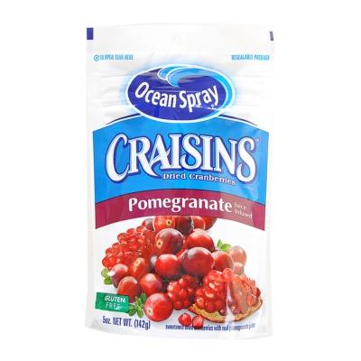 Ocean Spray Pomegranate Flavor Dried Cranberries142g