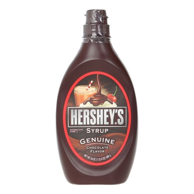 Hershey's Genuine Chocolate Flavor Syrup 680g