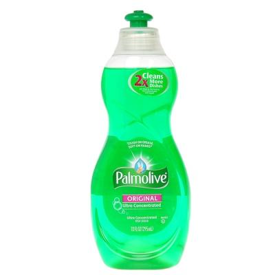帕姆拉原香型超浓缩餐具清洁剂 295ml