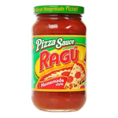 Pizza Sauce Ragu Homemade Style 397g