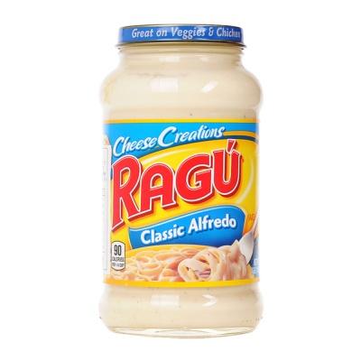 Ragu Classic Alfredo Cheese Pasta Sauce 453g