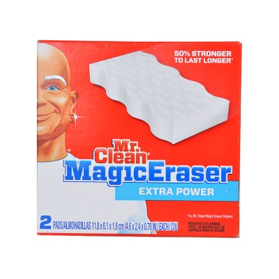 Mr. Clean Extra Power Magic Eraser 2 pads