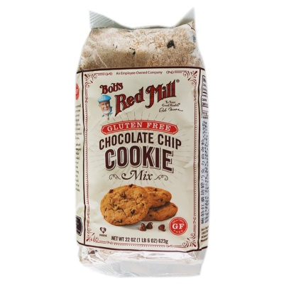 Bob's Red Mill Chocolate Chip Cookie Mix 623g