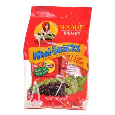 Sun Maid Raisins 198g