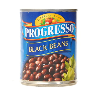 Progresso Black Beans 538g