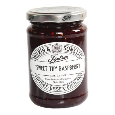 Tiptree Raspberry Jam 340g