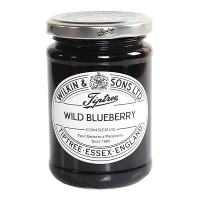 Tiptree Blueberry Sauce 340g