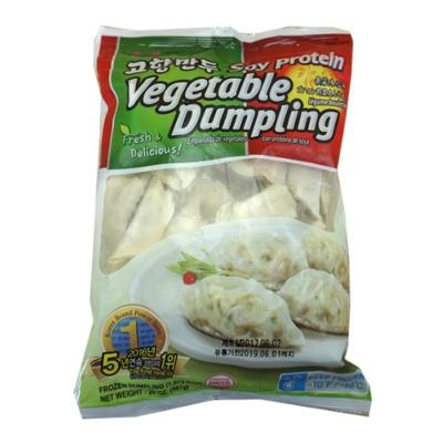 (Dumplings) 567g