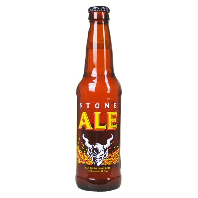 (Stone San Diego IPA Beer) 355ml
