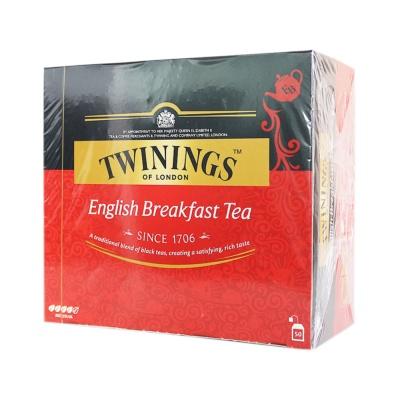 川宁英式早餐红茶 100g