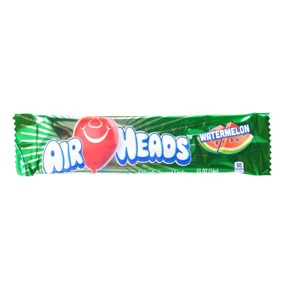 Air Heads Watermelon Flavored Candy 16g
