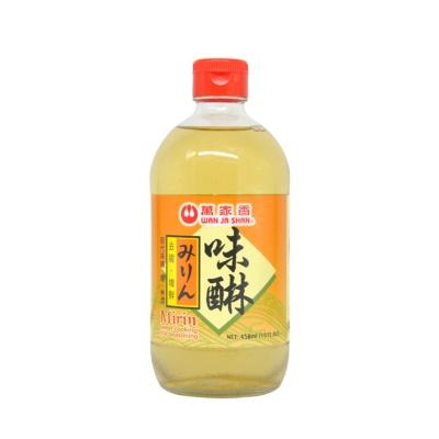 万家香牌味啉(复合调味料) 450ml