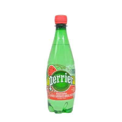 Perrier含气西瓜味饮料 500ml