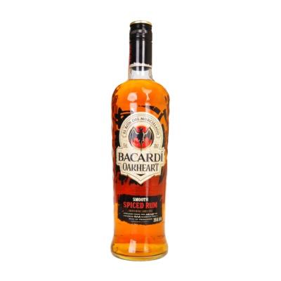 Bacardi Rum 750ml
