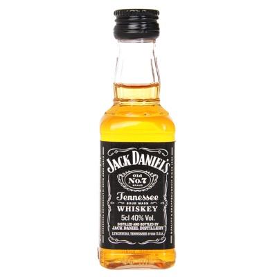 Jack Daniel's Tennessee 50ml