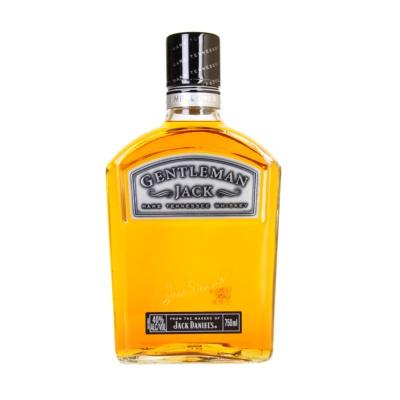 Gentleman Jack Tennessee Whiskey 700ml