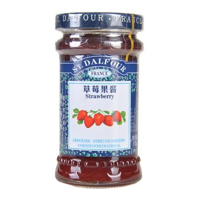 圣桃园草莓果酱 170g