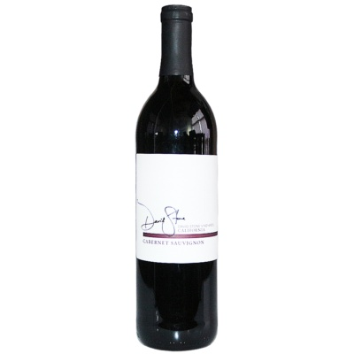 David Stone Vineyards Cabernet Sauvignon Red Wine 750ml